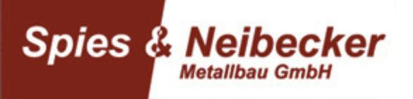 Spies und Neibecker Metallbau GmbH